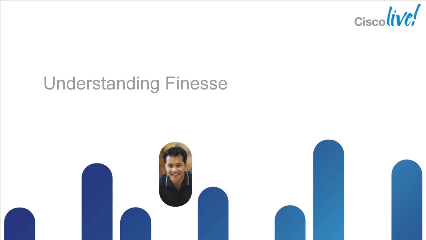 Understanding Finesse