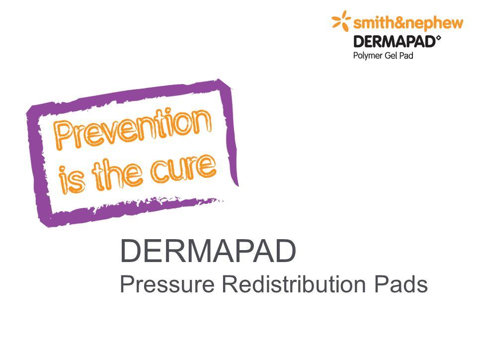 DERMAPAD Pressure Redistribution Pads