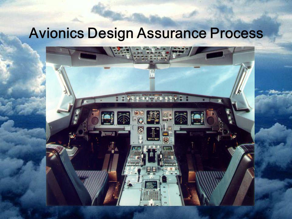 Avionics Design Assurance Process
