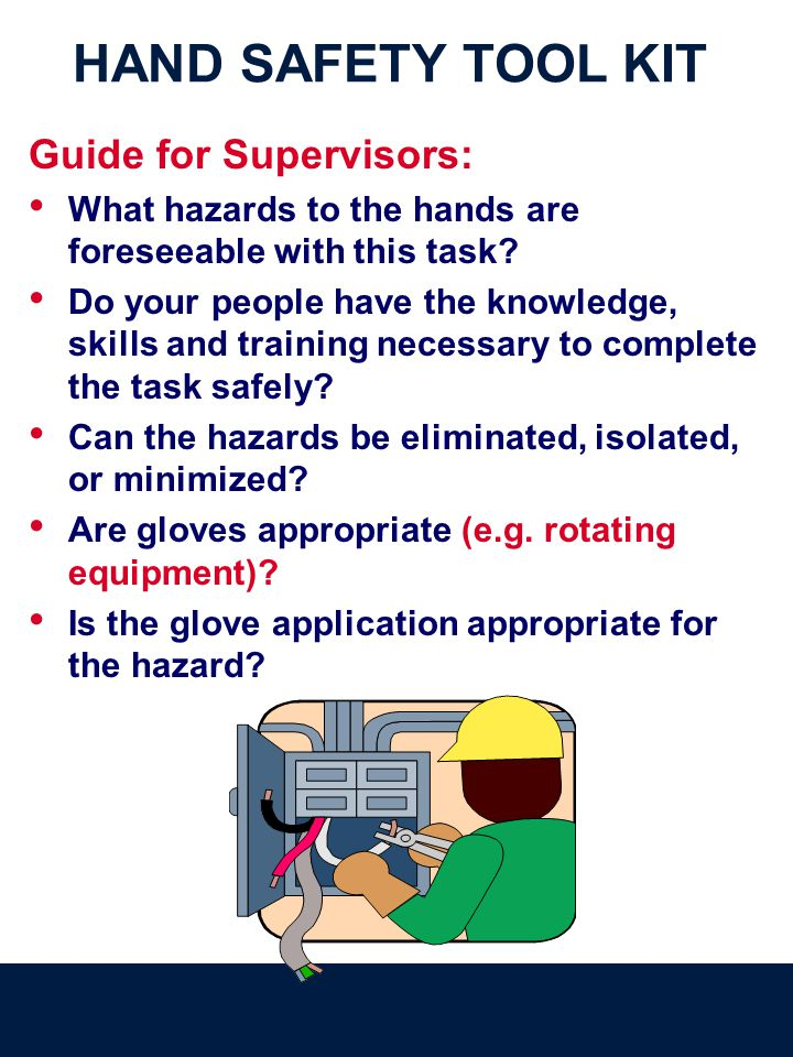 Guide for Supervisors: