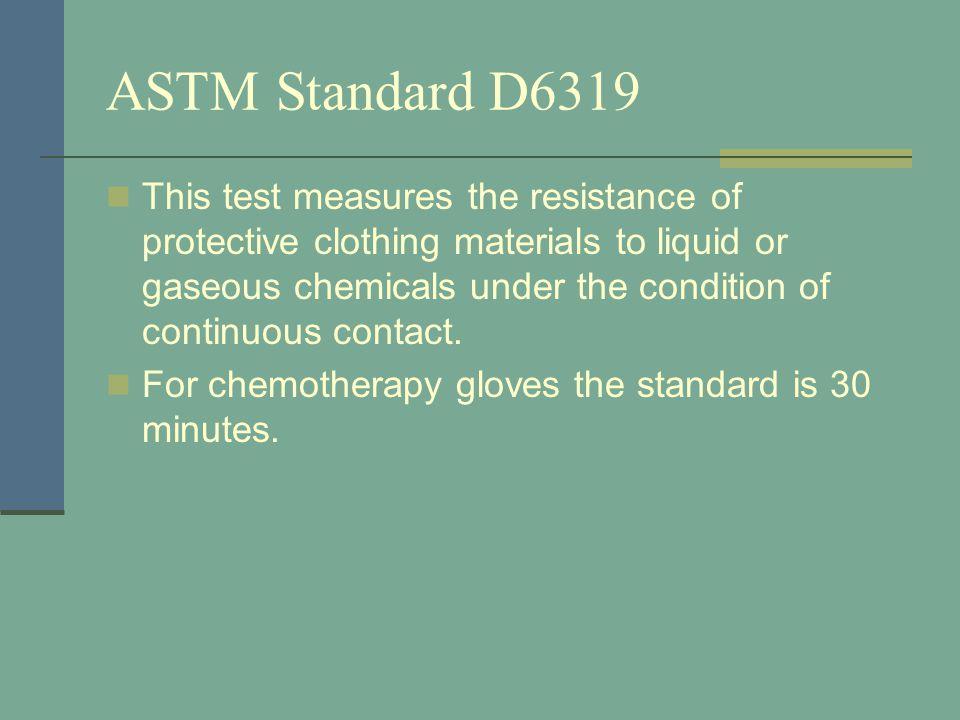 ASTM Standard D6319