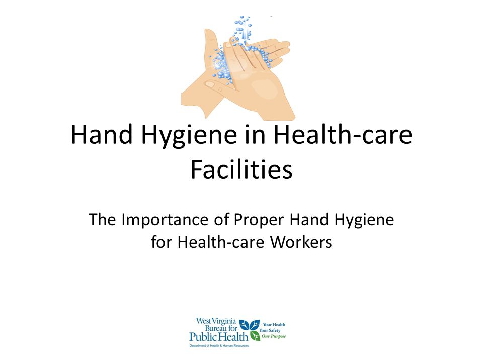 the importance of hand hygiene Information about handwashing and hand hygiene learn more about when and how to wash your hands, the importance of using soap and water.