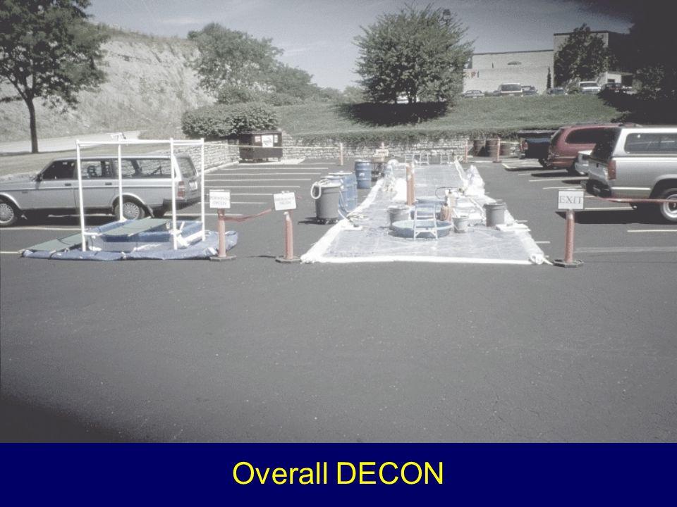 Overall DECON