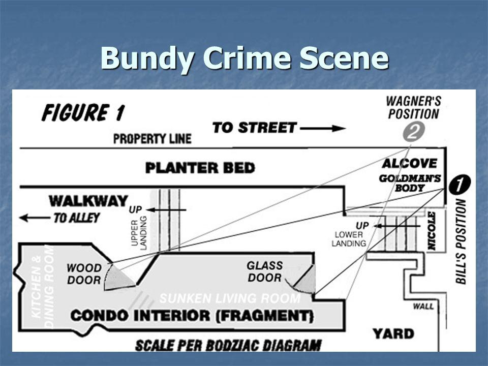 Bundy Crime Scene