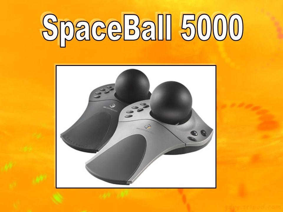 SpaceBall 5000
