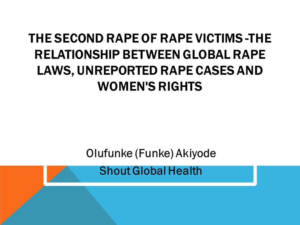 Olufunke (Funke) Akiyode Shout Global Health