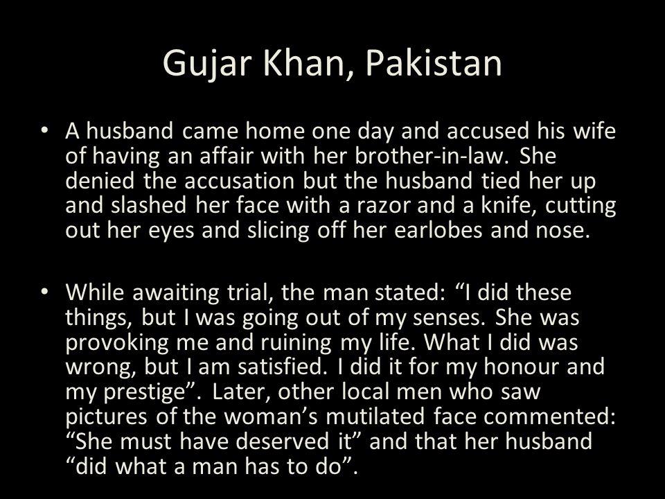 Gujar Khan, Pakistan