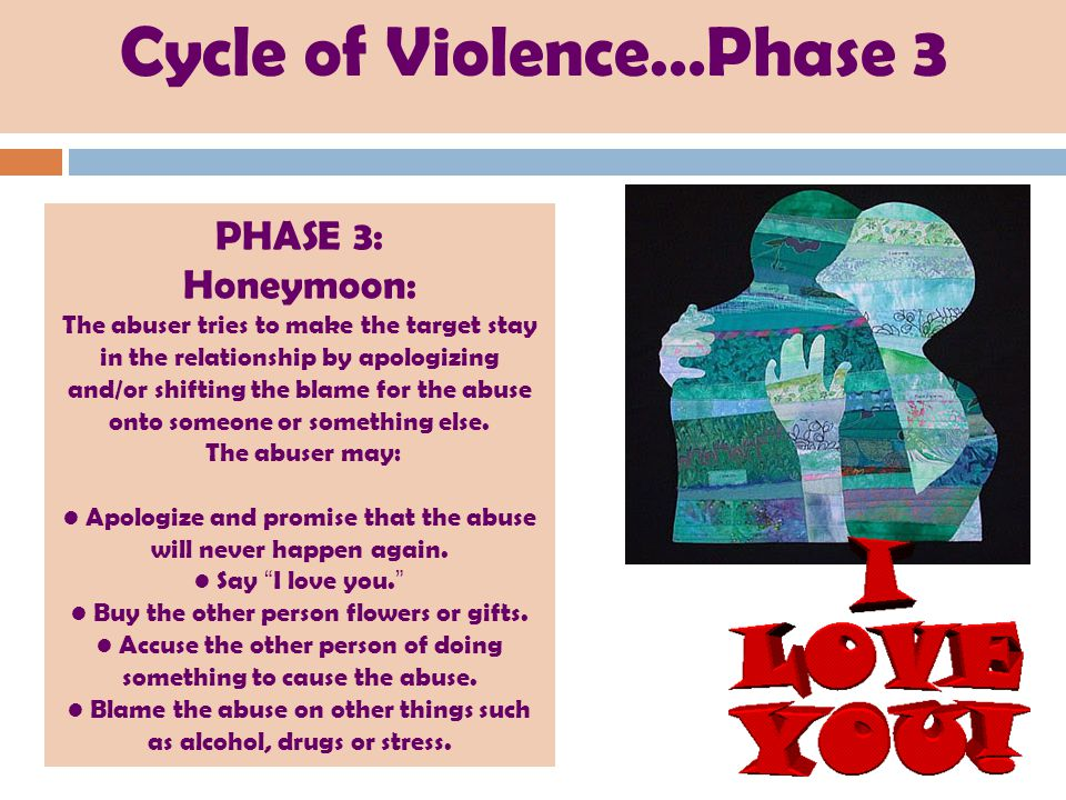 Honeymoon phase dating