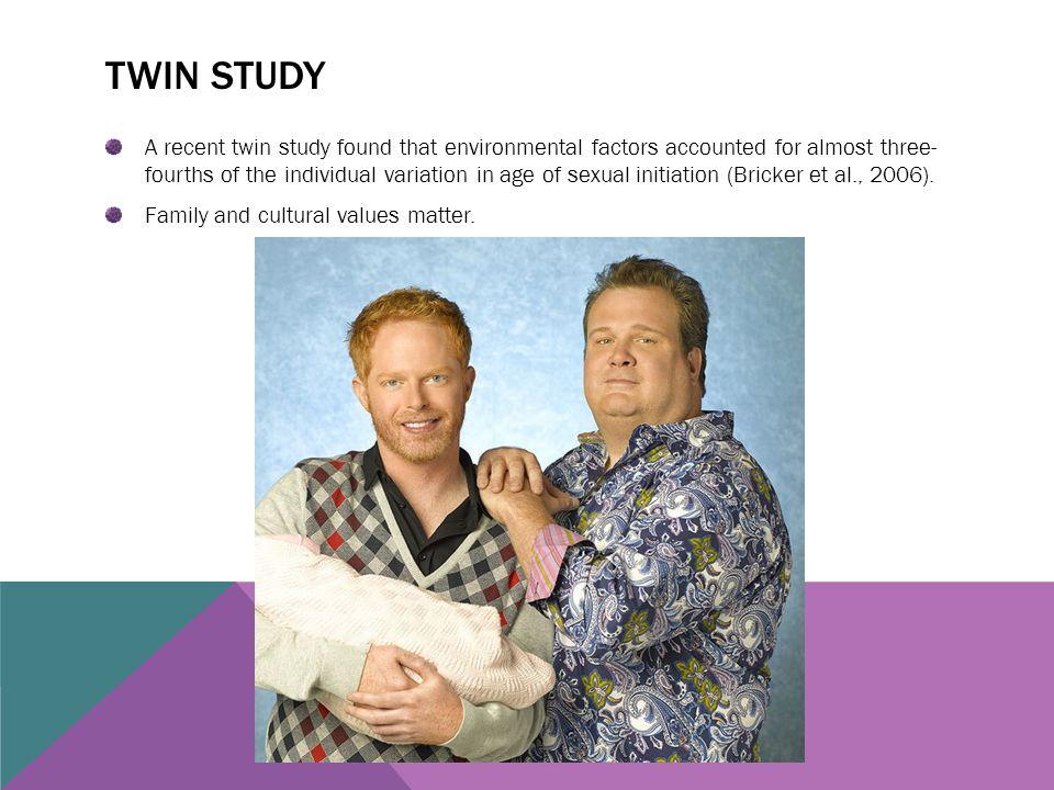 Twin study