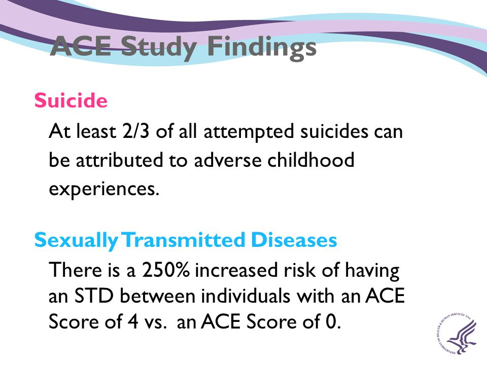 ACE Study Findings
