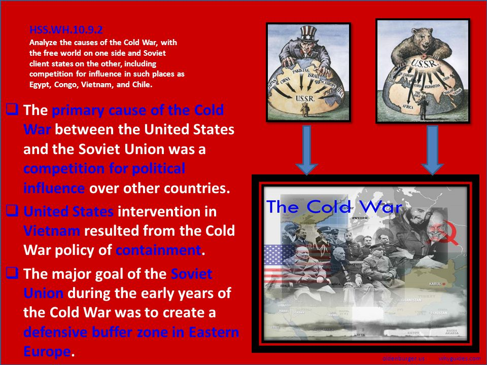 an analysis of united states involvement in cold war So why did the united states become involved in the korean conflict the decision to intervene in korea grew out of the tense atmosphere that characterized cold war politics on the eve of the north korean invasion, a number of events had made truman anxious.