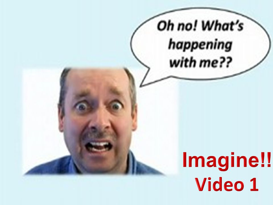 Imagine!! Video 1