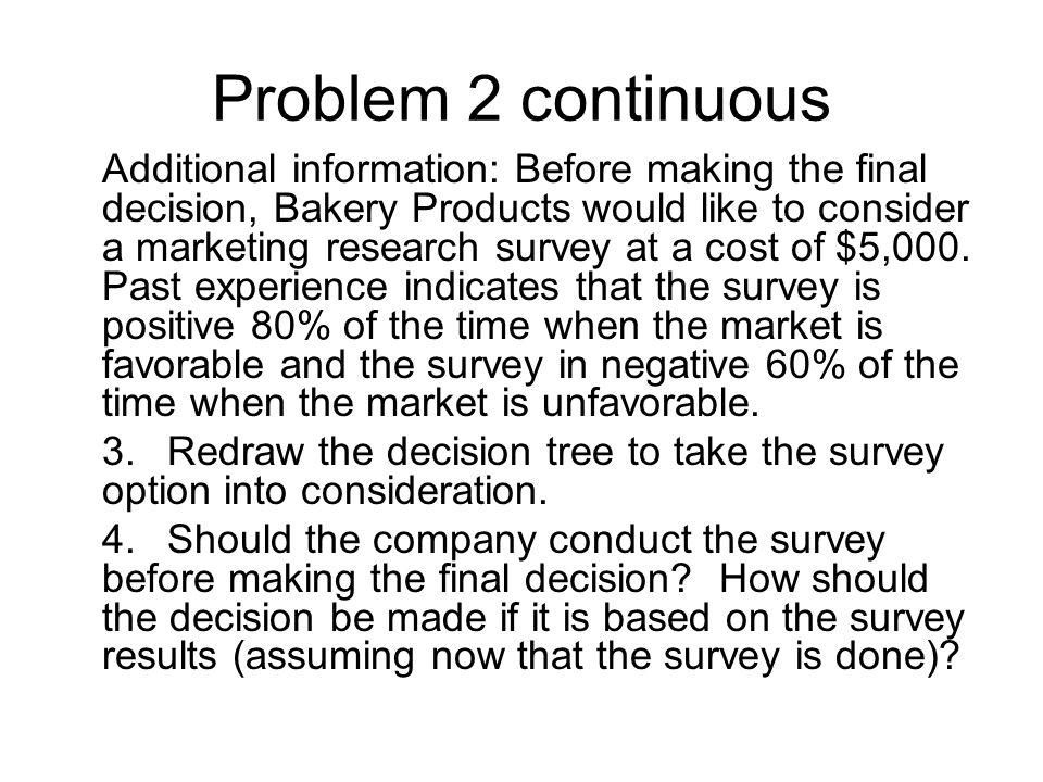Problem 2 continuous