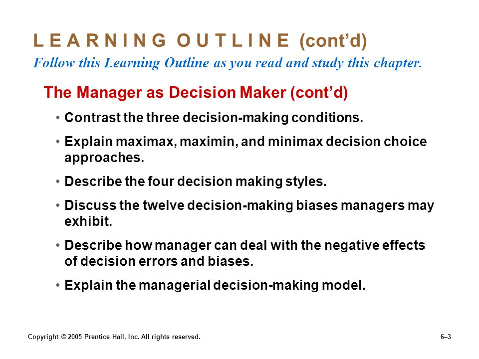 compare and contrast decision making styles Use your intuition and decision making becomes a lot easier well  decision  making processes to a less structured, intuitive, decision making style  in  contrast to rational decision making, intuitive decisions are less structured and  involve.