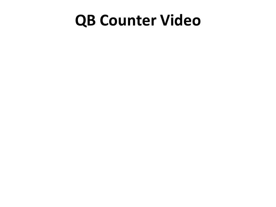 QB Counter Video