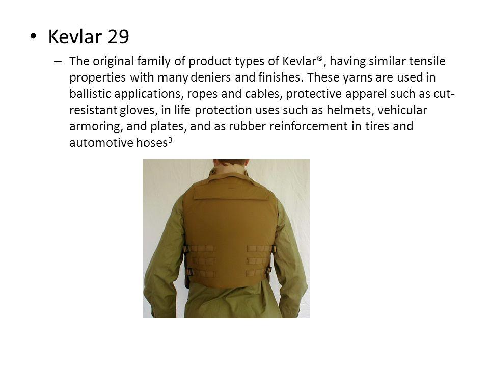 Kevlar 29