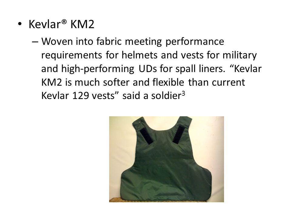 Kevlar® KM2