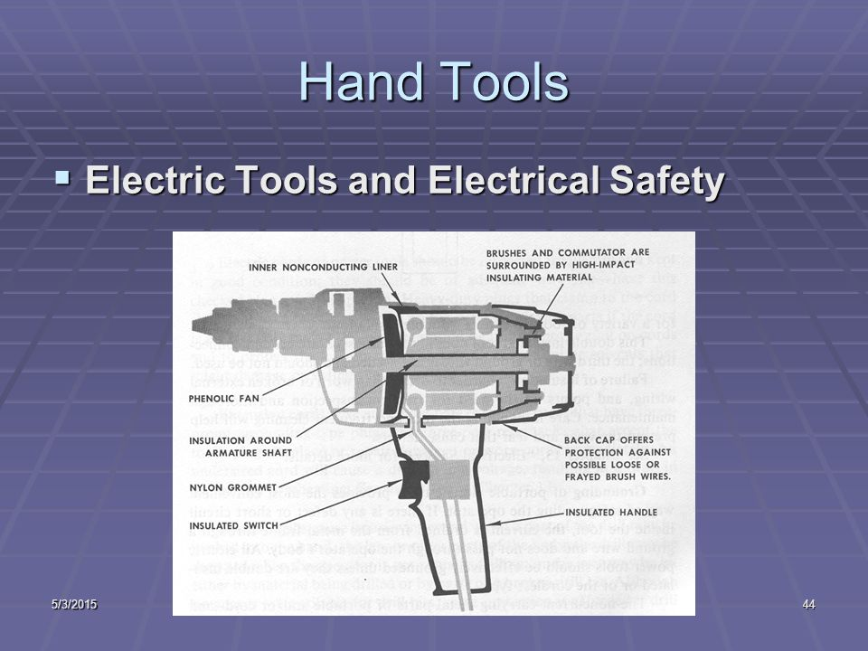 Industrial Safety Lecture Two