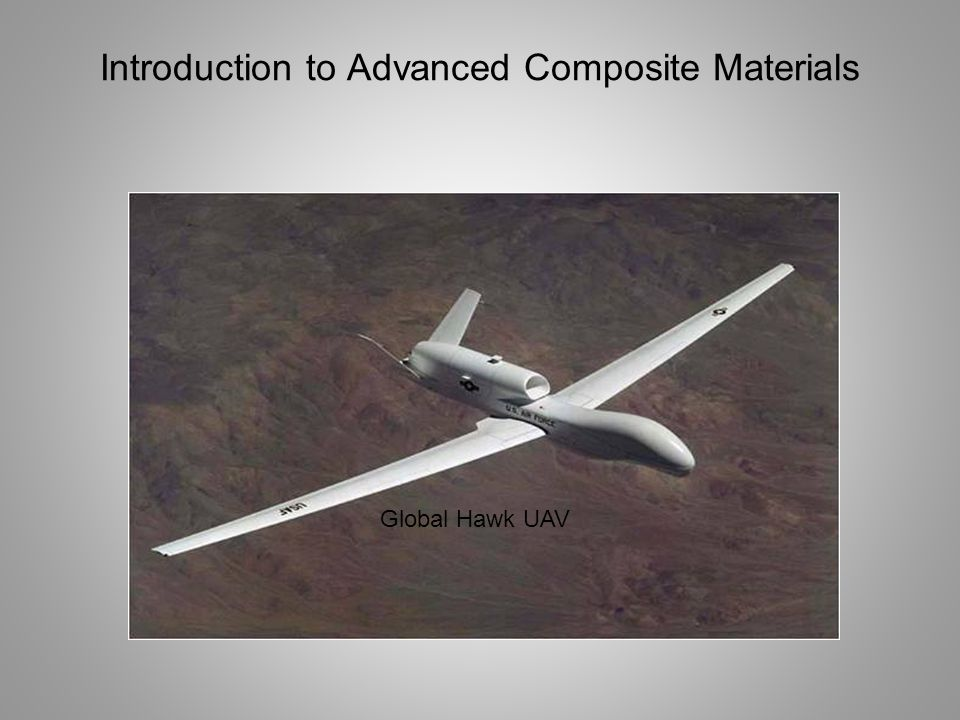 Introduction to Advanced Composite Materials