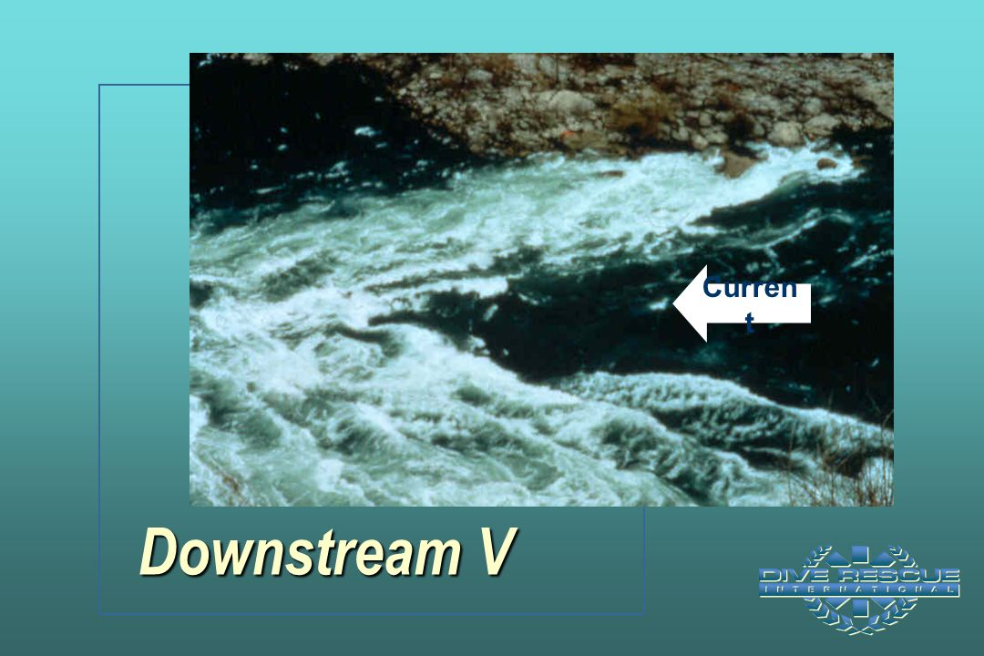 Current Downstream V