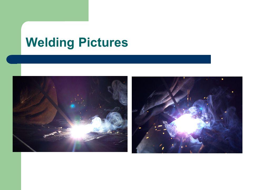 Welding Pictures