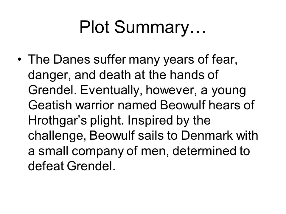 an analysis of beowulf the perfect hero Introduction paragraph for the epic poem analysis of beowulf as an epic hero the definition of a hero from it is a perfect representation of how the.