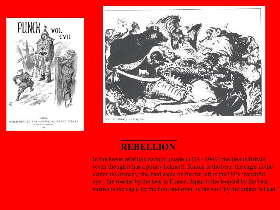 ____________REBELLION