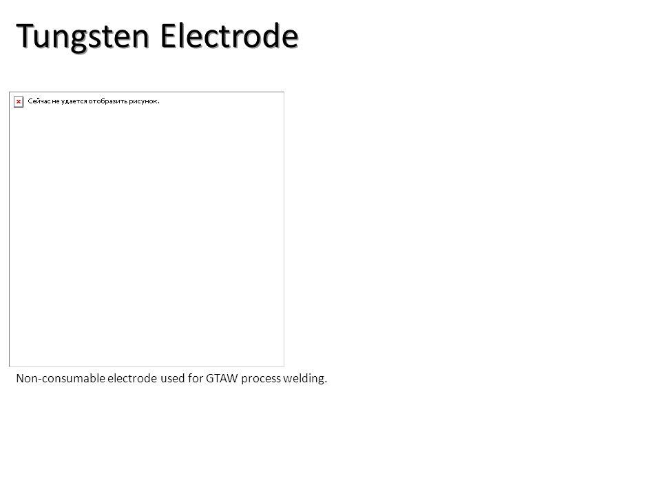 Tungsten Electrode Welding-Arc Welding Electrodes Image: TungElectrode.jpg Height: 216 Width: 216.