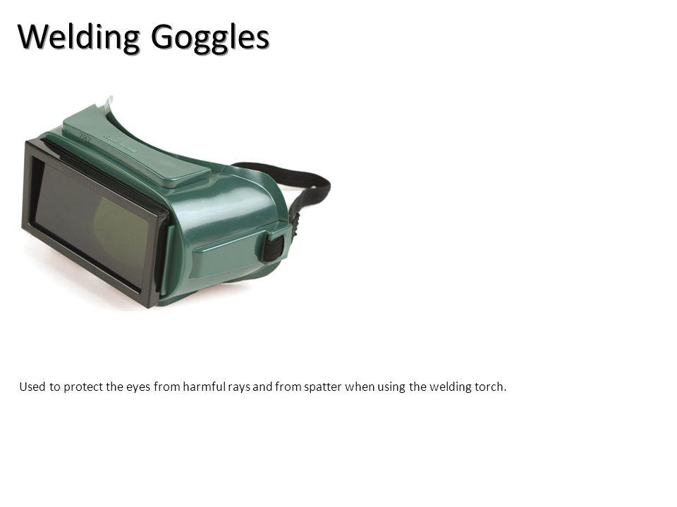 Welding Goggles Welding-Oxyacetylene Welding Tools Image: welding8.jpg Height: 154.56 Width: 229.44.