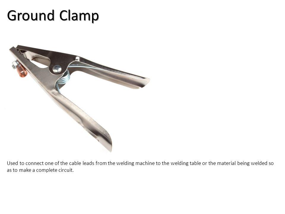 Ground Clamp Welding-Arc Welding Tools Image: welding11.jpg Height: 700.2 Width: 900.