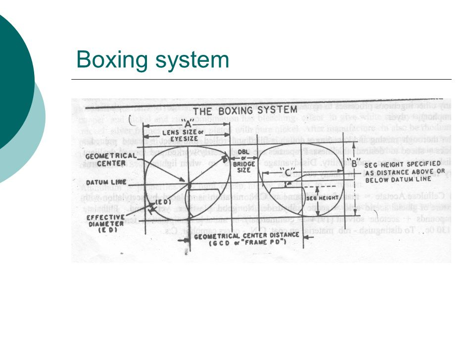 Boxing system