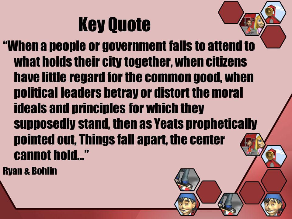 Key Quote