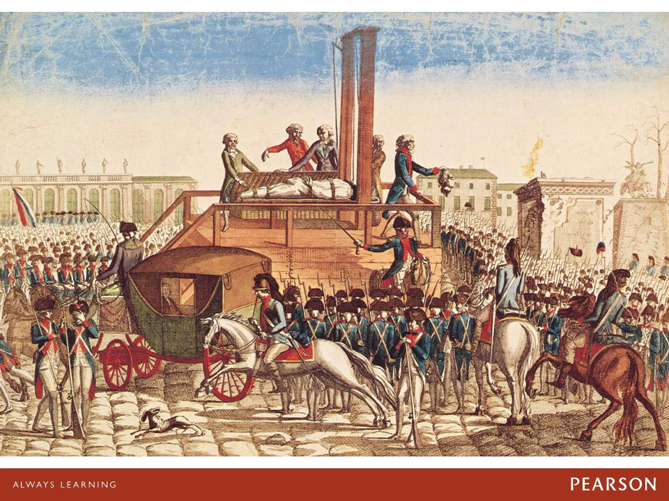 Execution of Louis XVI 04/28/11