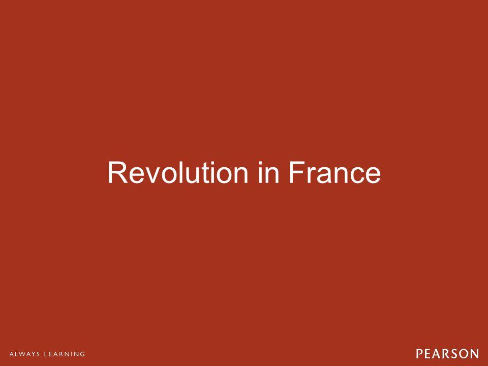 Revolution in France 04/28/11 Revolution in France 7