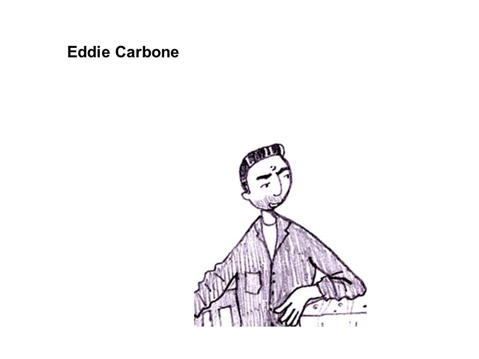 Eddie Carbone