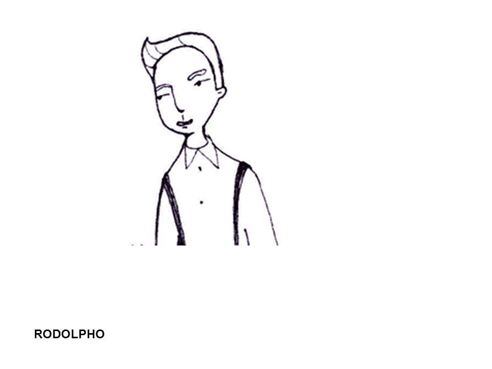 RODOLPHO