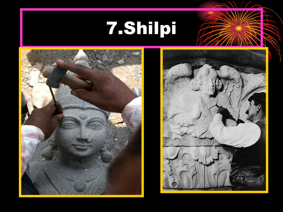 7.Shilpi