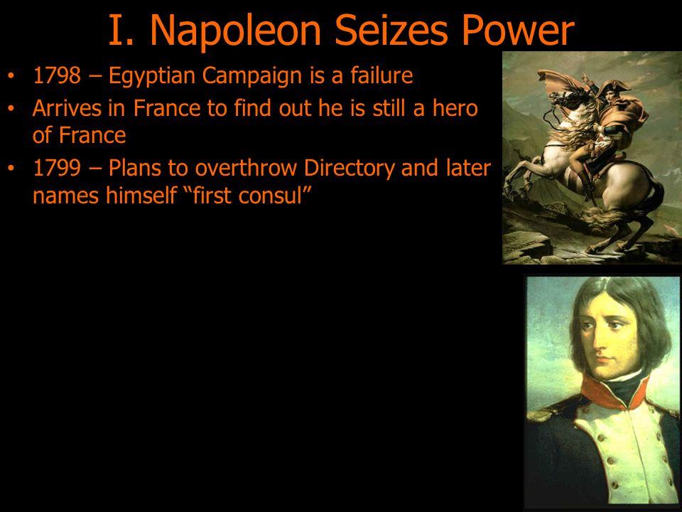 napoleon hero or villian