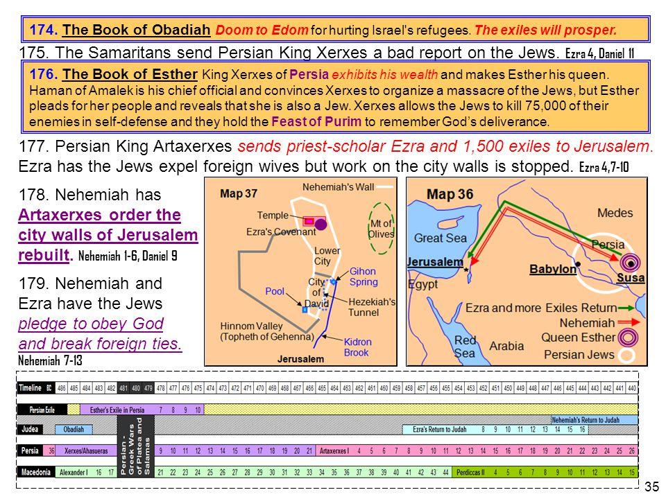 city walls of Jerusalem rebuilt. Nehemiah 1-6, Daniel 9