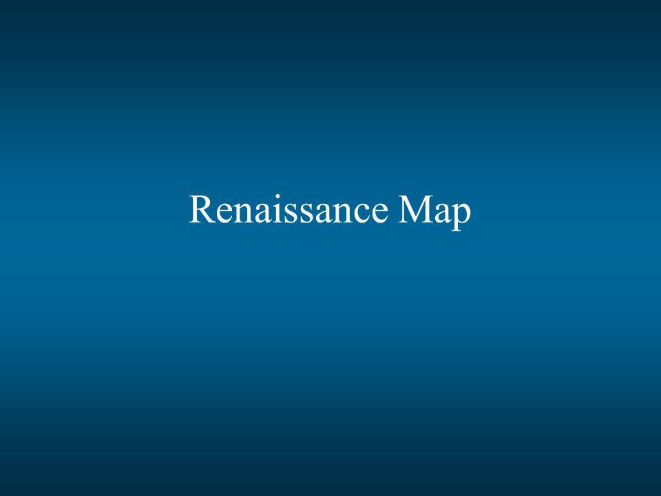 Renaissance Map