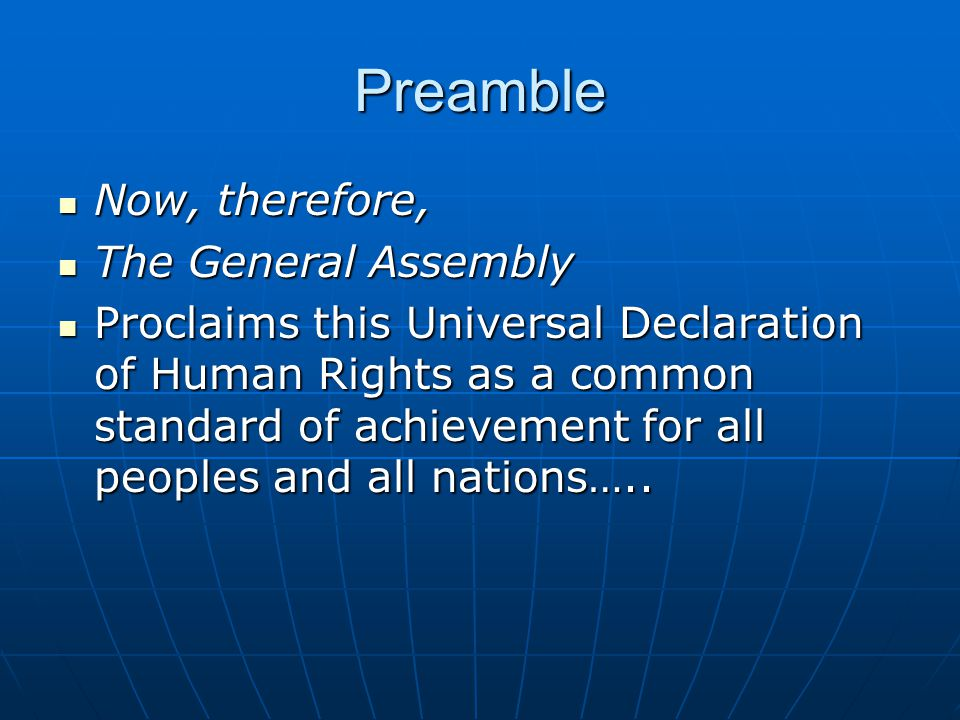 united nations universal declaration of human rights pdf