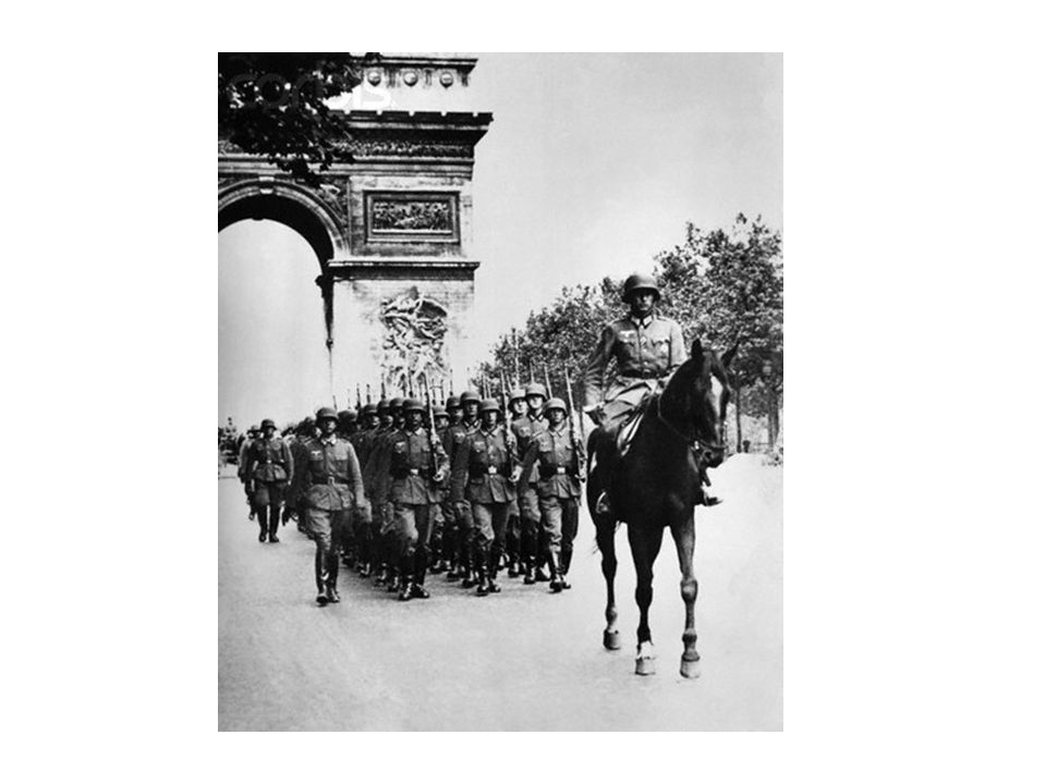 Germany now invaded France on May 12 and rolling in with tanks and bombers, bypassing the Maginot Line, which had never been extended to the sea.