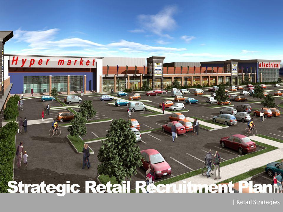 Strategic Retail Recruitment Plan