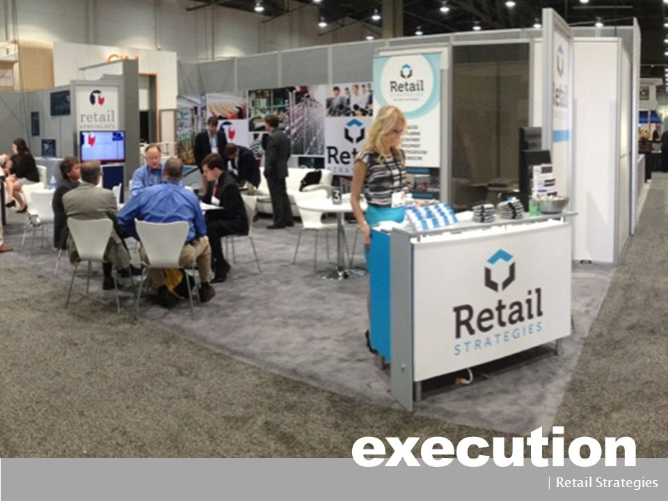 execution | Retail Strategies