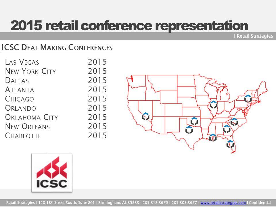 ICSC Deal Making Conferences