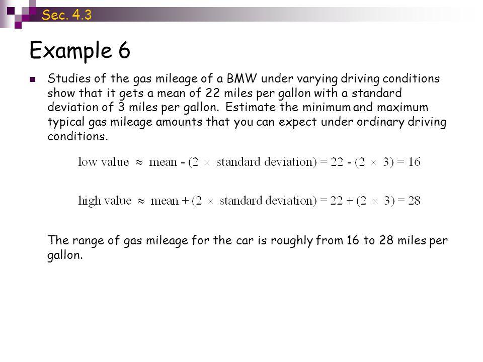 Sec. 4.3 Example 6.