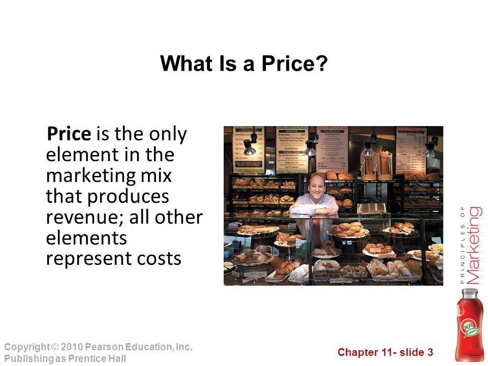 What Is a Price.