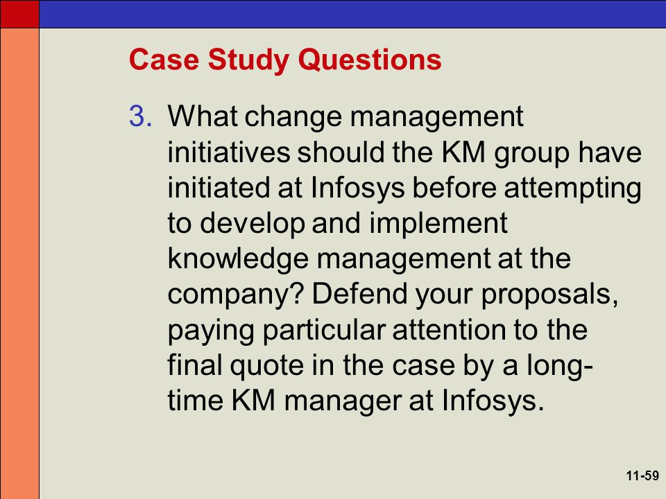 case management study questions See a list of the most common consulting case interview questions and answers we spent years studying and surveying to get these concise groupings.