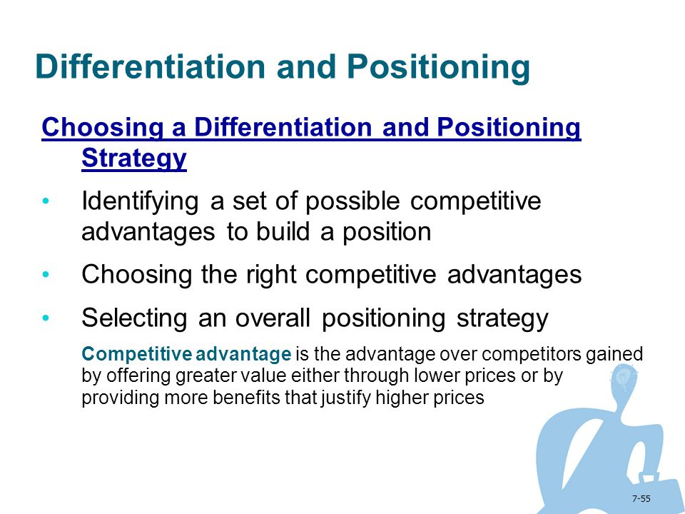selecting an overall positioning strategy (the following guide is an excerpt from my marketing strategy certificate)  a  positioning statement is a concise description of your target market as well   extraordinary convenience, low prices, and comprehensive selection.