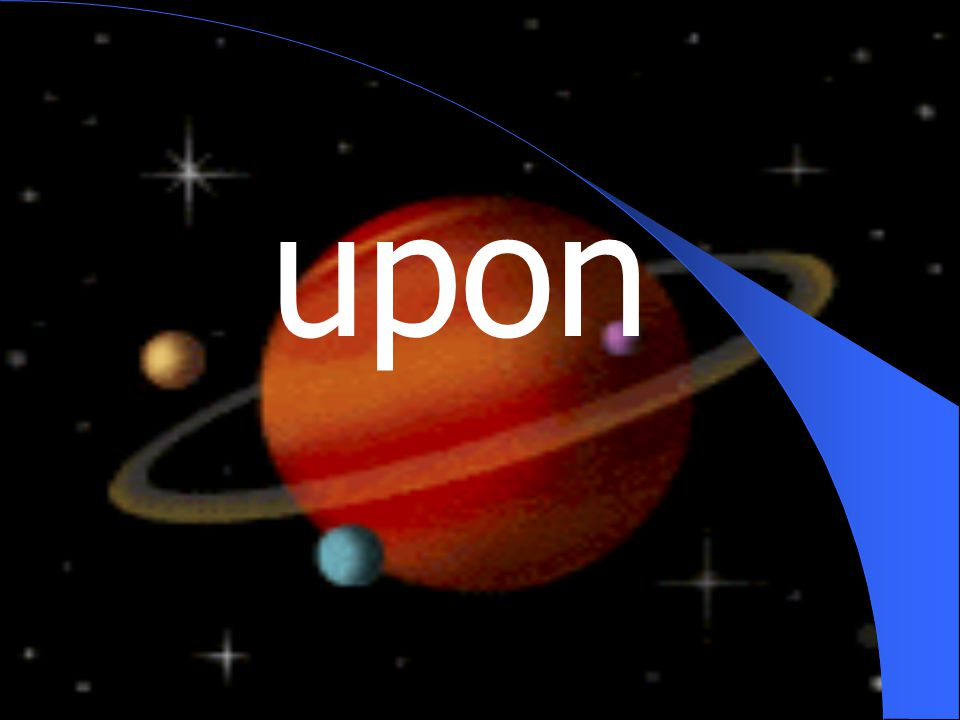 upon